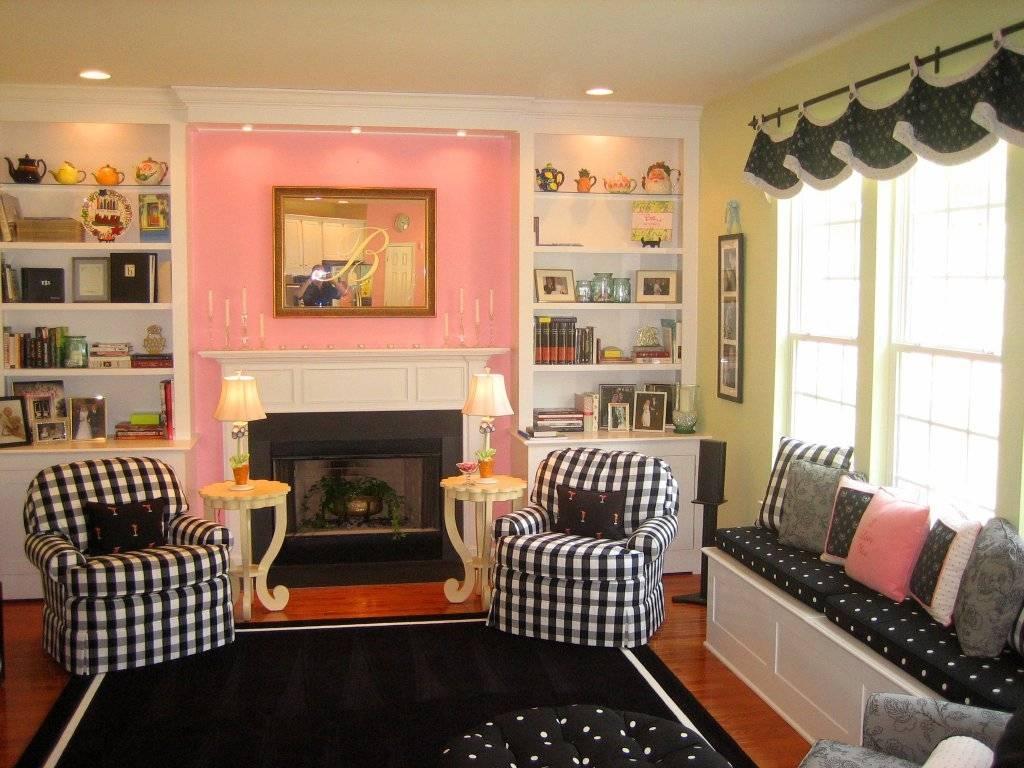 Color Options Of Buffalo Check Upholstery Fabric | Homesfeed pertaining to Buffalo Check Sofas (Image 10 of 15)