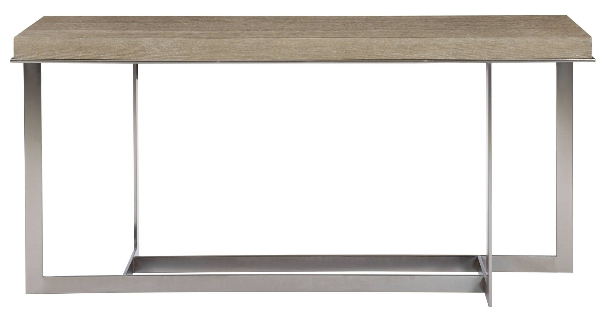 Console Table | Bernhardt for Bernhardt Console Tables (Image 4 of 15)