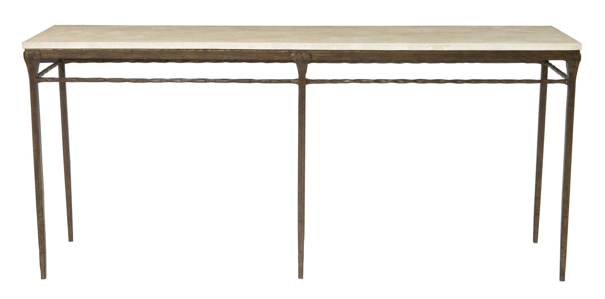 Console Table | Bernhardt pertaining to Bernhardt Console Tables (Image 7 of 15)
