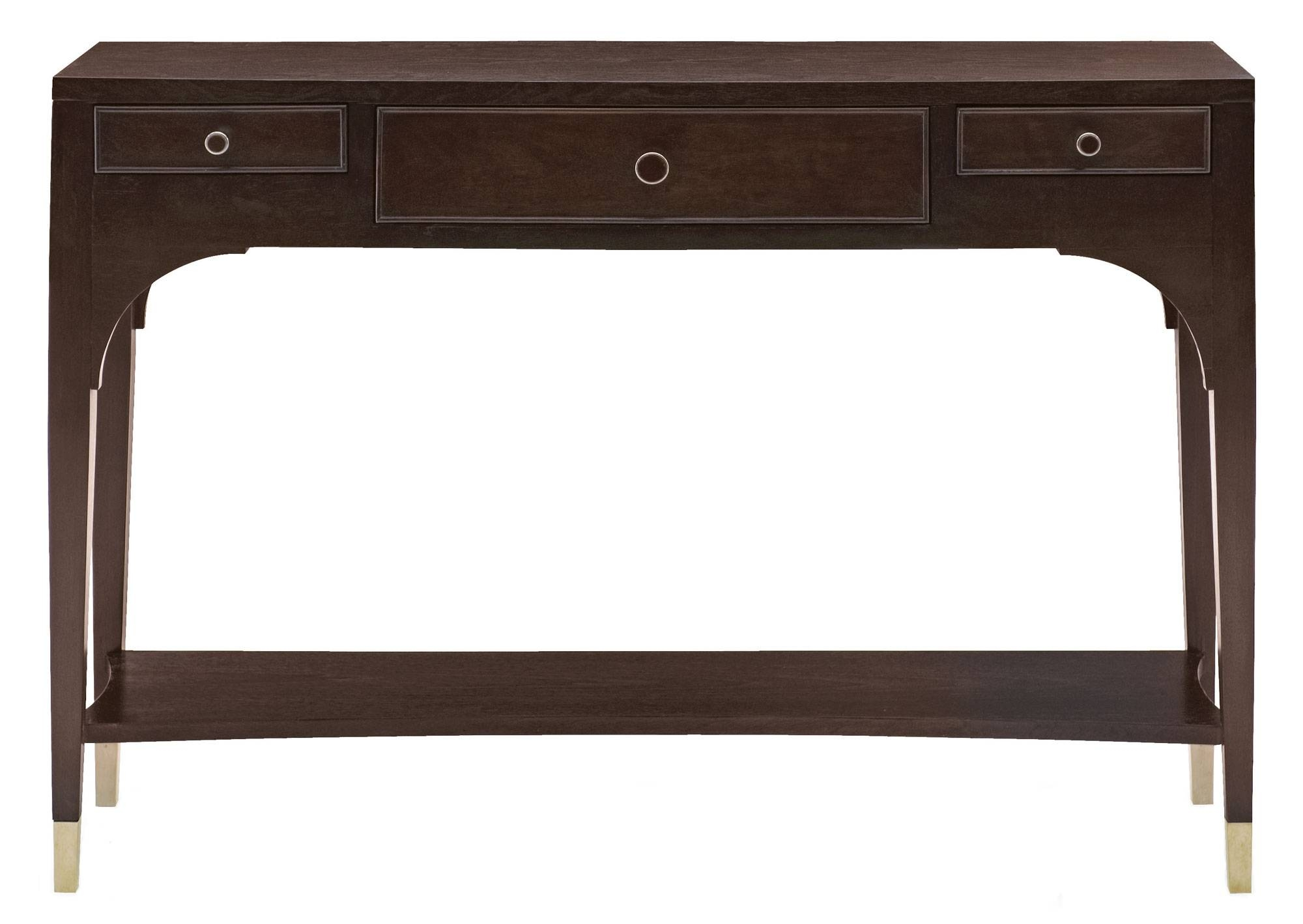Console Table | Bernhardt pertaining to Bernhardt Console Tables (Image 9 of 15)