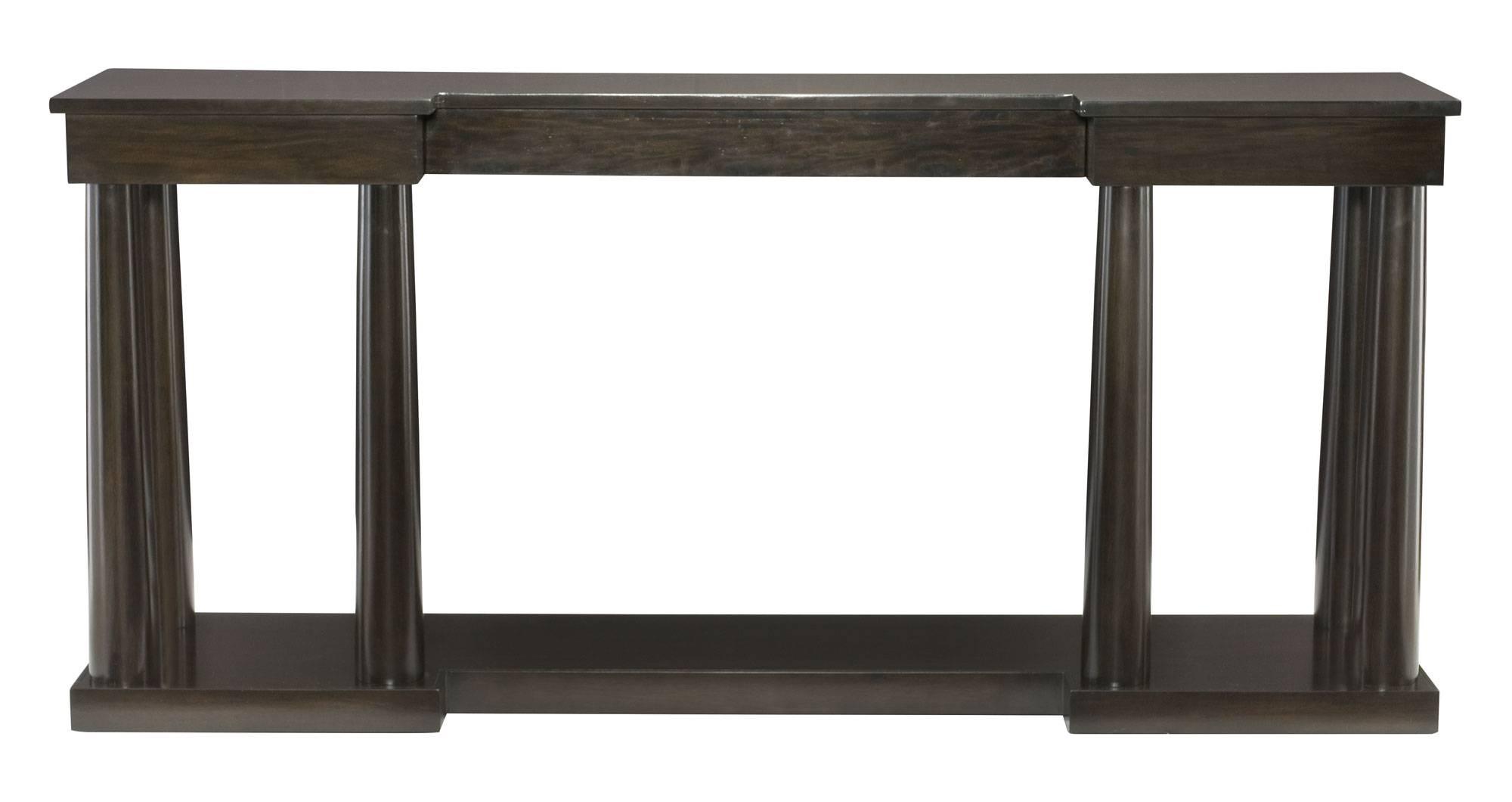 Console Table | Bernhardt regarding Bernhardt Console Tables (Image 10 of 15)