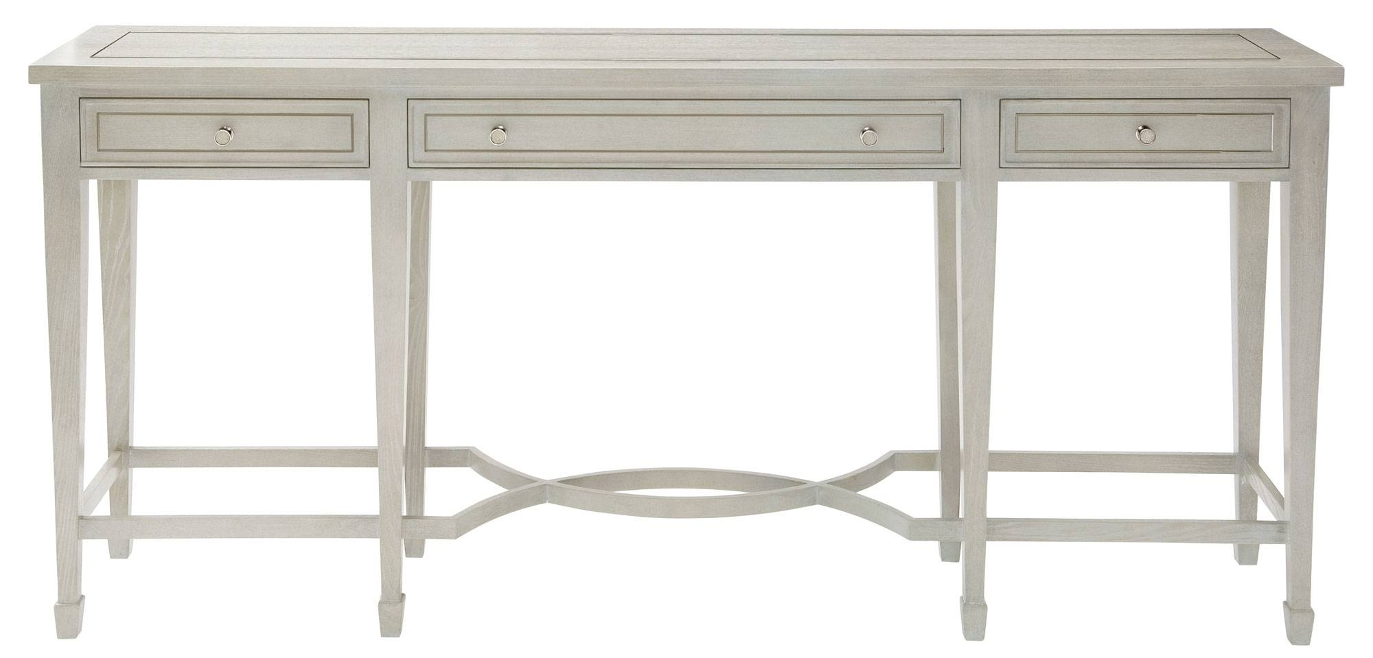 Console Table | Bernhardt throughout Bernhardt Console Tables (Image 11 of 15)
