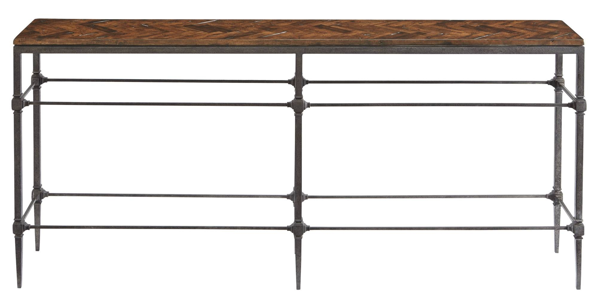Console Table | Bernhardt with Bernhardt Console Tables (Image 12 of 15)