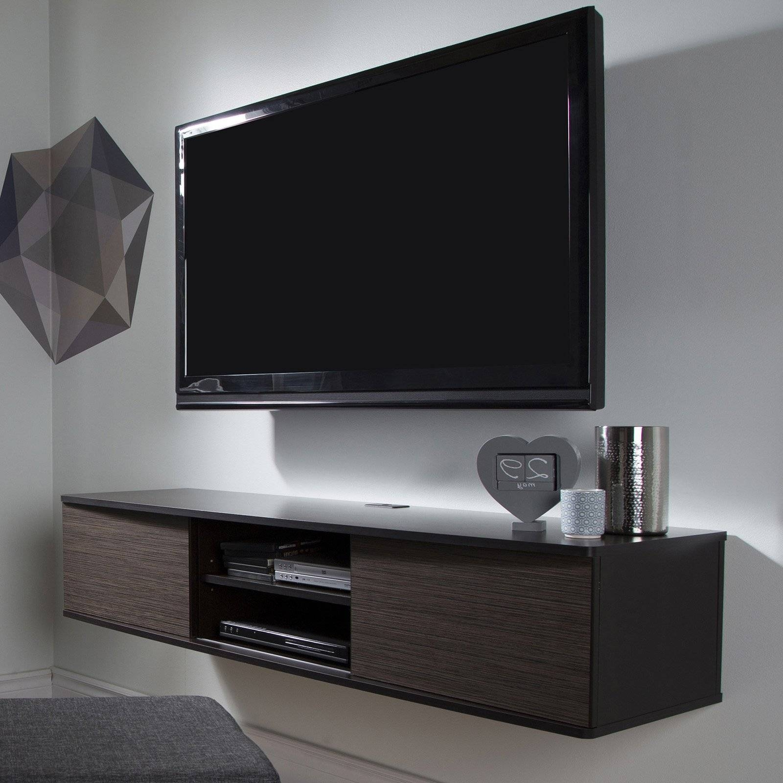 Contemporary & Modern Tv Stands | Hayneedle for Modern Style Tv Stands (Image 8 of 15)