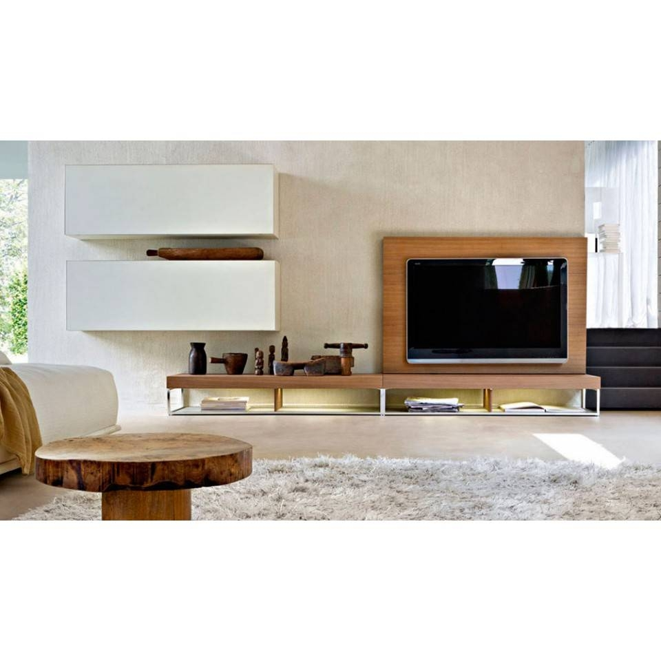 & Contemporary Tv Cabinet Design Tc107 with regard to Modern Tv Cabinets (Image 2 of 15)