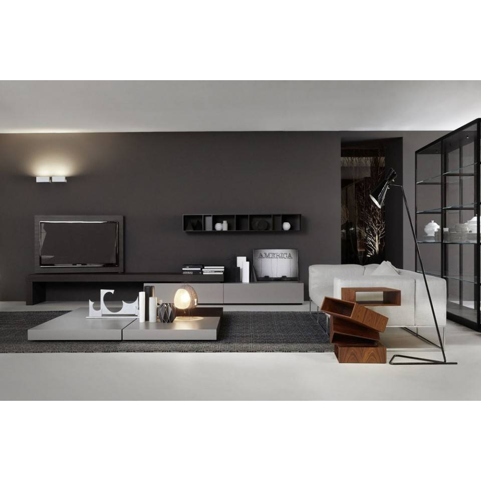 & Contemporary Tv Cabinet Design Tc109 Intended For Modern Tv Cabinets Designs (View 15 of 15)