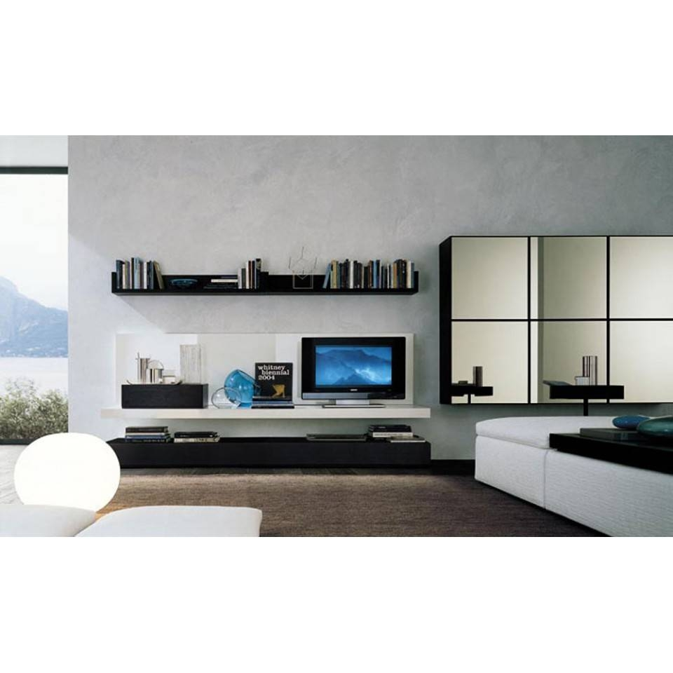 & Contemporary Tv Cabinet Design Tc115 throughout Modern Design Tv Cabinets (Image 4 of 15)