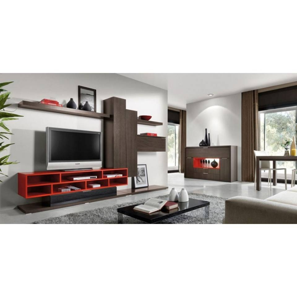 & Contemporary Tv Cabinet Design Tc118 pertaining to Modern Tv Cabinets Designs (Image 7 of 15)