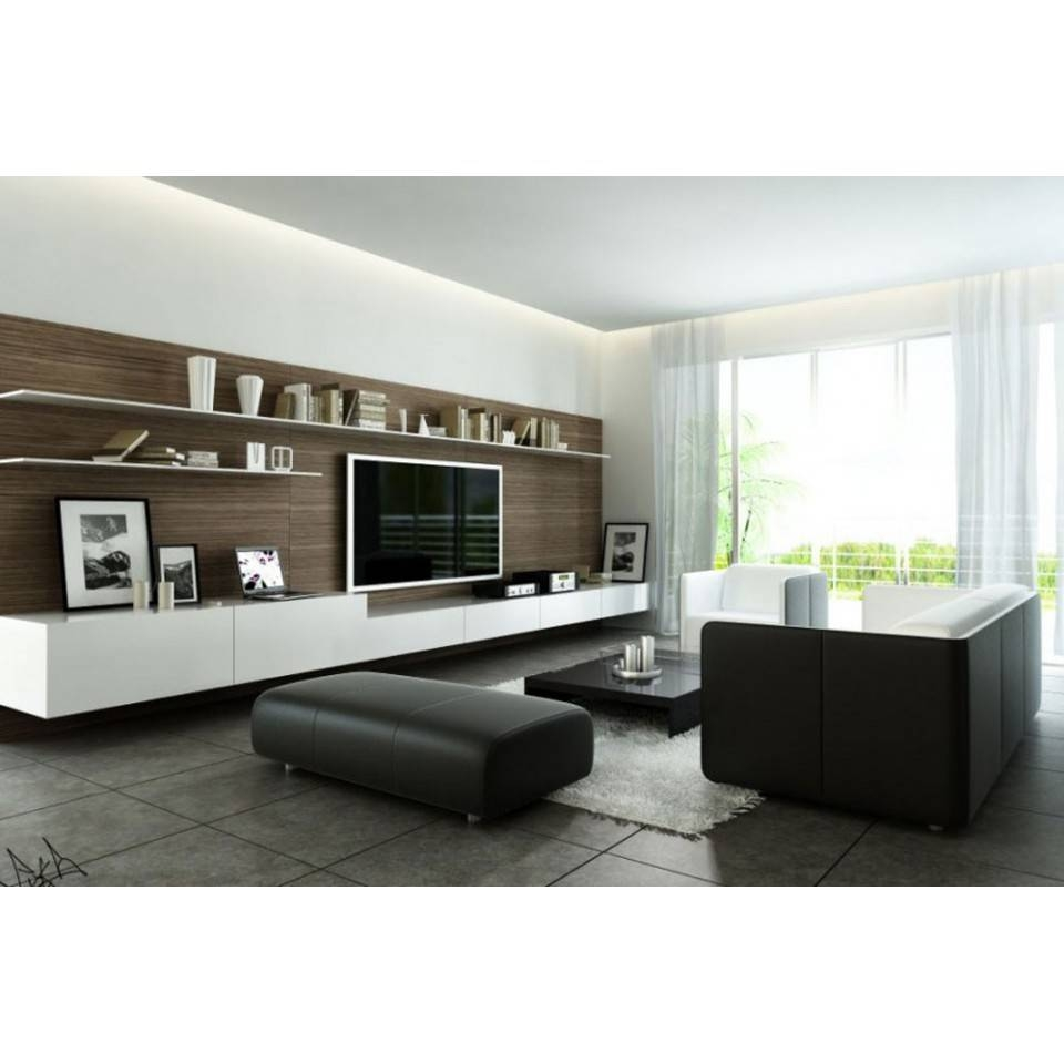 & Contemporary Tv Cabinet Design Tc119 intended for Contemporary Tv Cabinets (Image 8 of 15)
