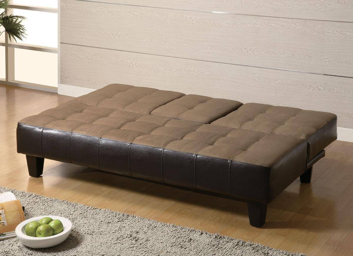Convertible Beds Furniture, Futons Sofa Bed Sleeper Coaster for Convertible Futon Sofa Beds (Image 10 of 15)