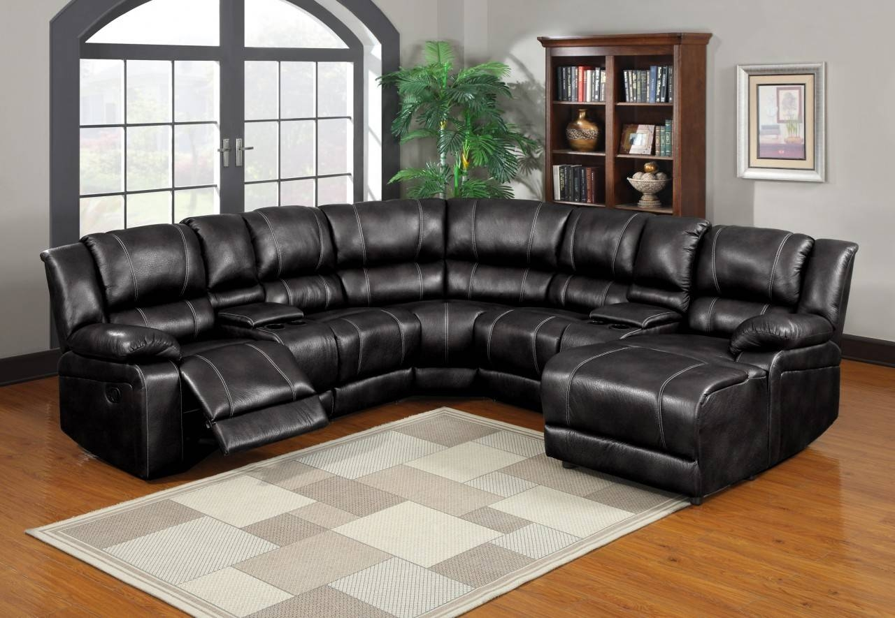Cool Sectional Sofas With Cup Holders 11 On Sectional Sofa Beds with Sofas With Cup Holders (Image 2 of 15)