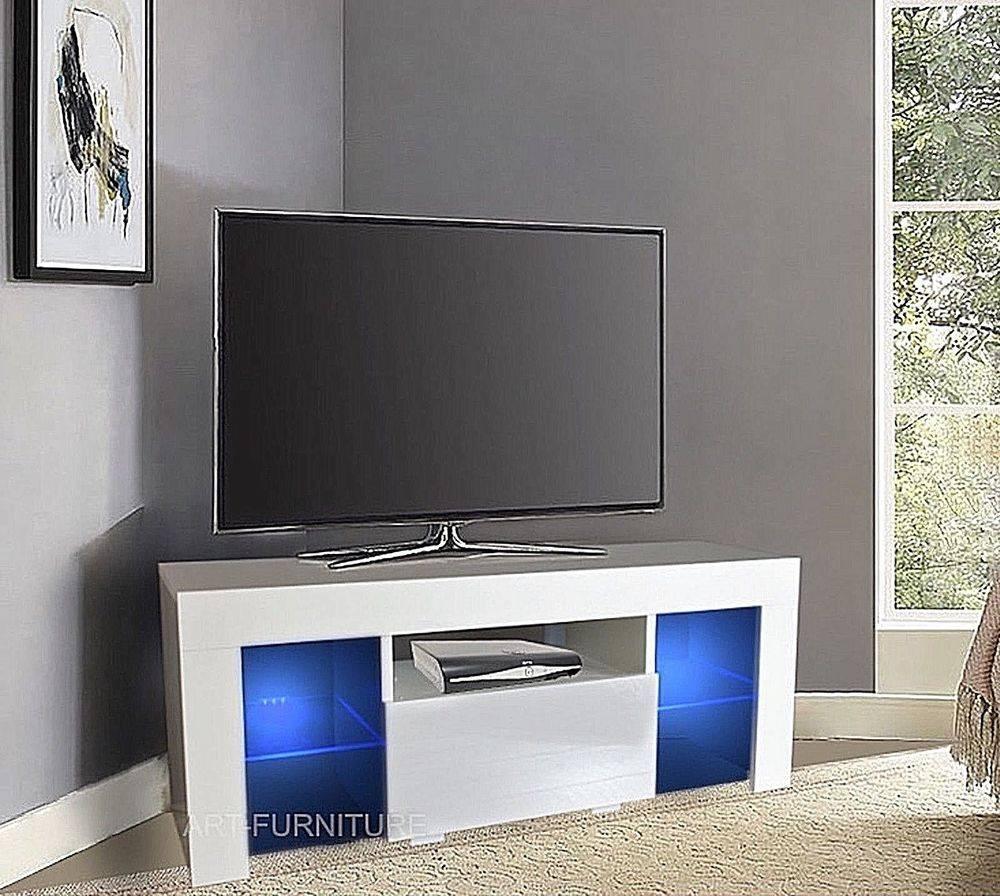 Corner Tv Stands | Entertainment Storage | Ebay In White Corner Tv Cabinets (View 10 of 15)