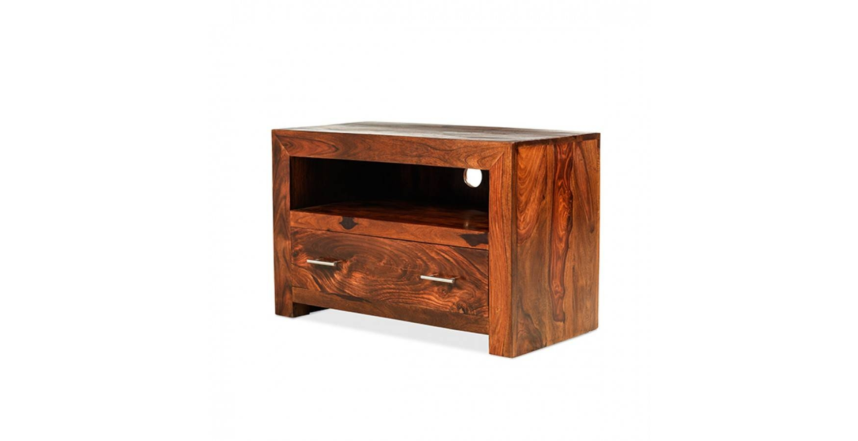 Popular Photo of Square Tv Stands