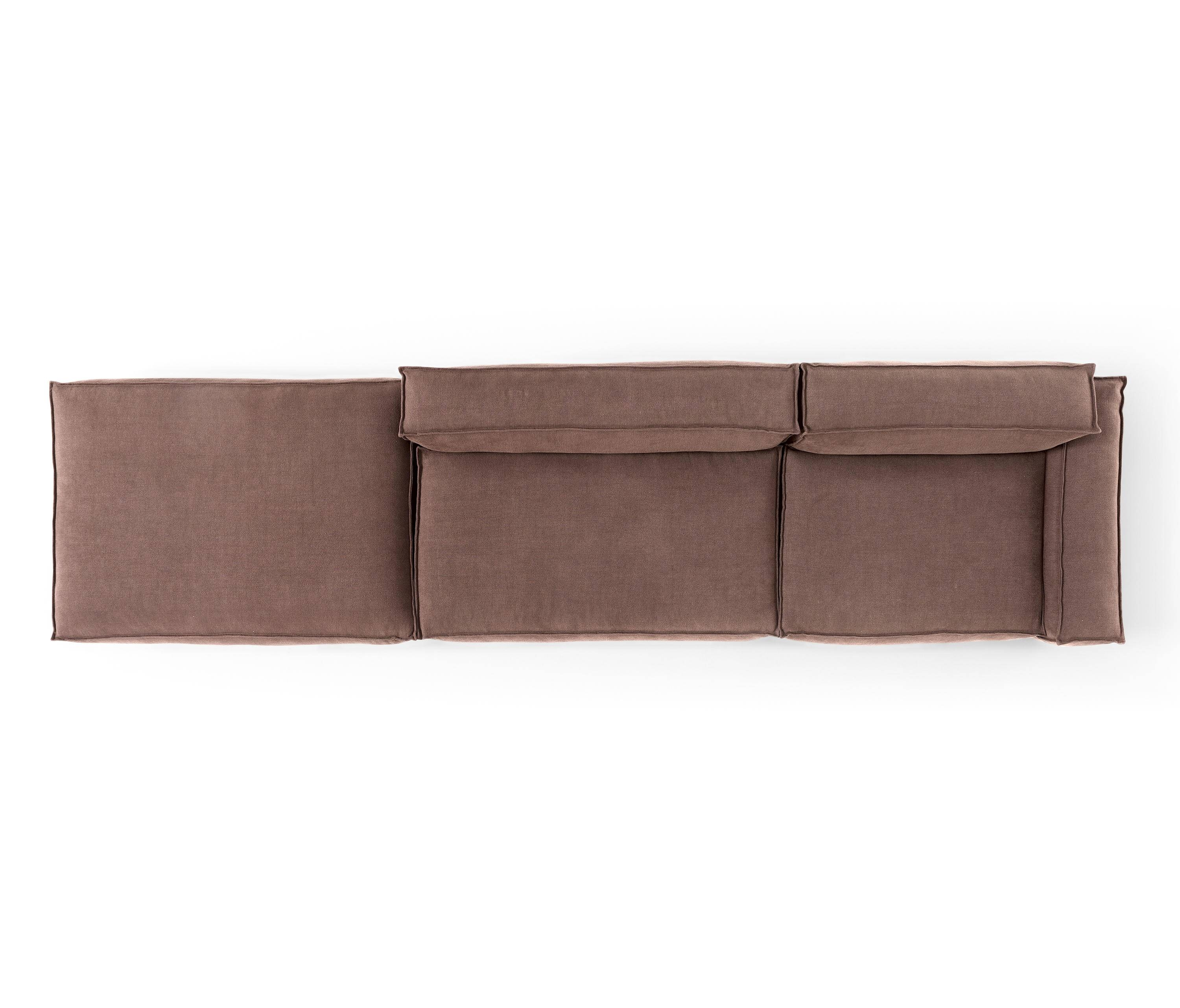 Davis - Sofas From Amura | Architonic intended for Davis Sofas (Image 2 of 15)