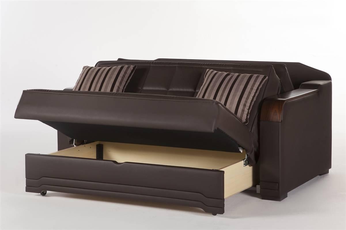 Decoration. Full Size Sofa Bed - Home Decor Ideas regarding Full Size Sofa Beds (Image 4 of 15)