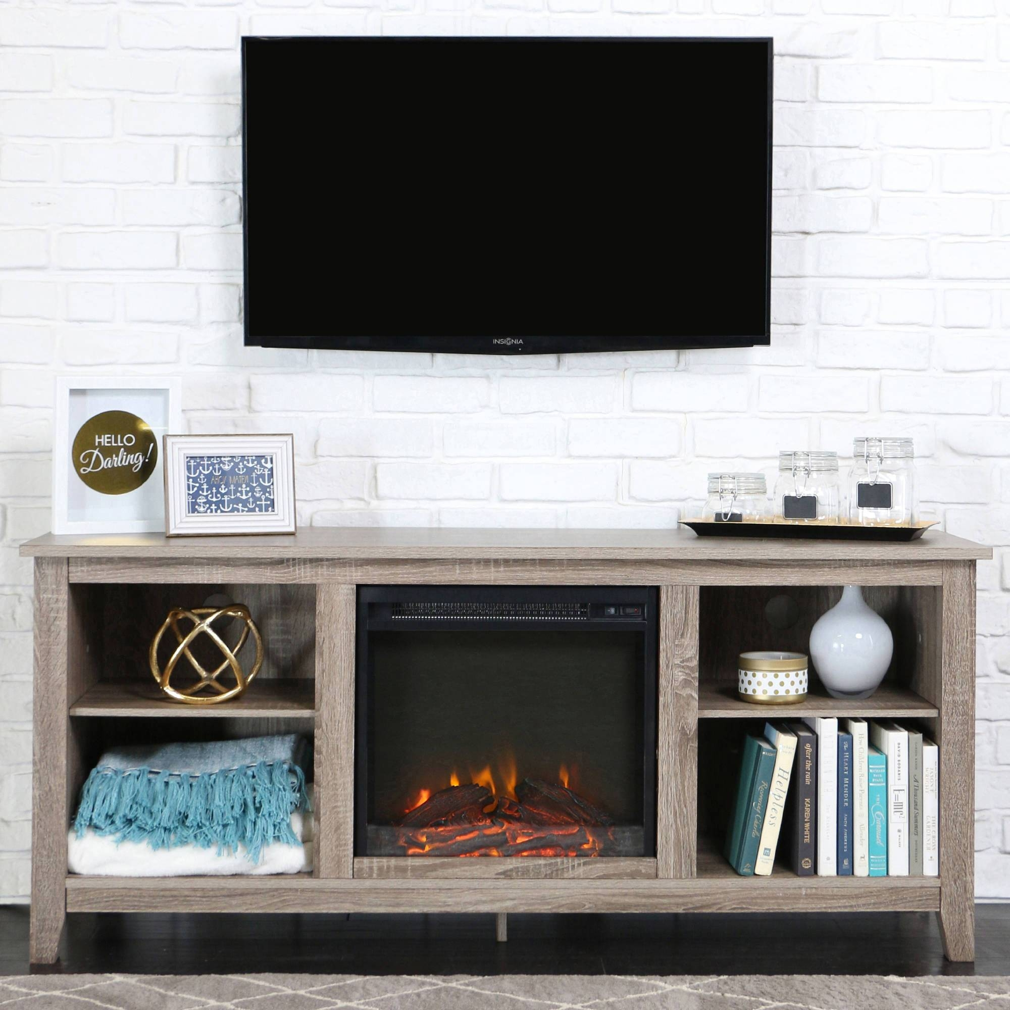 Desertsageyoga : Grey Wood Tv Stands. Modern Decorative Wall Tv for Tv Stands for 70 Inch Tvs (Image 9 of 15)