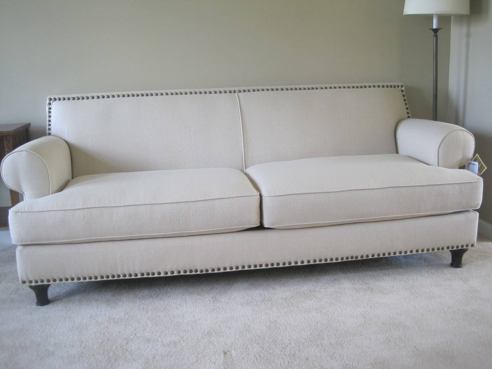 Designed To Dwell: So Fa-Ortunate! throughout Pier 1 Carmen Sofas (Image 8 of 15)