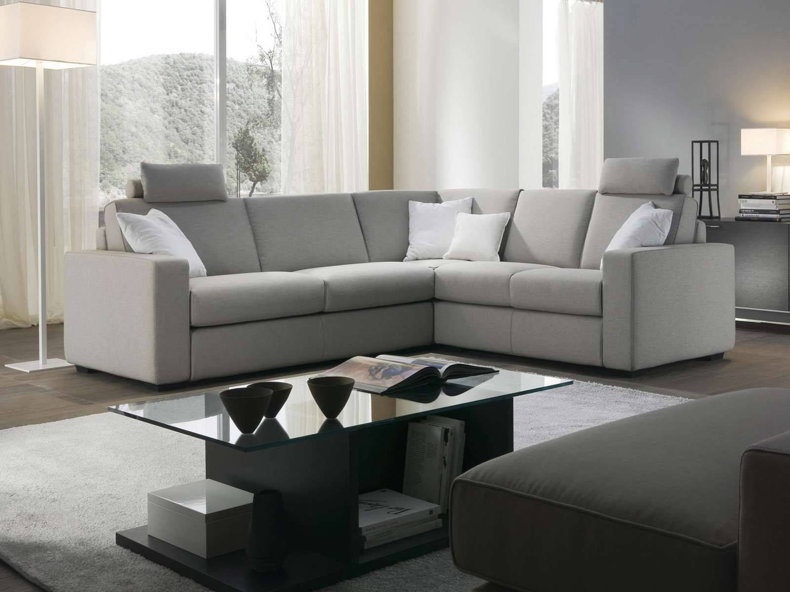 Featured Photo of Divani Chateau D'ax Leather Sofas