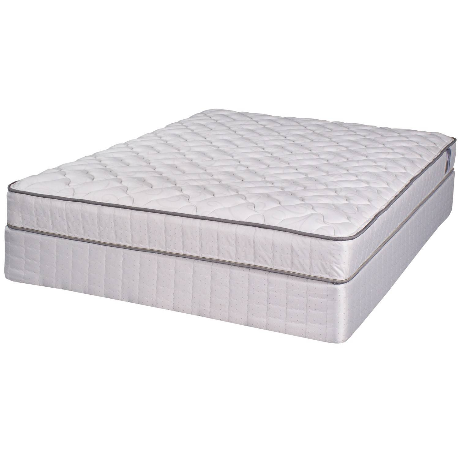 bed simmons gel and foam mattress review beauty primifina novaform costco rest sets memory spring
