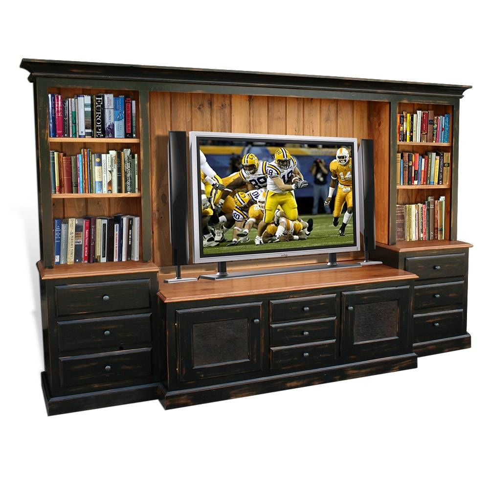 Drawers: Charming Tv Stand With Drawers Small Tv Stands Furniture inside Shiny Black Tv Stands (Image 7 of 15)