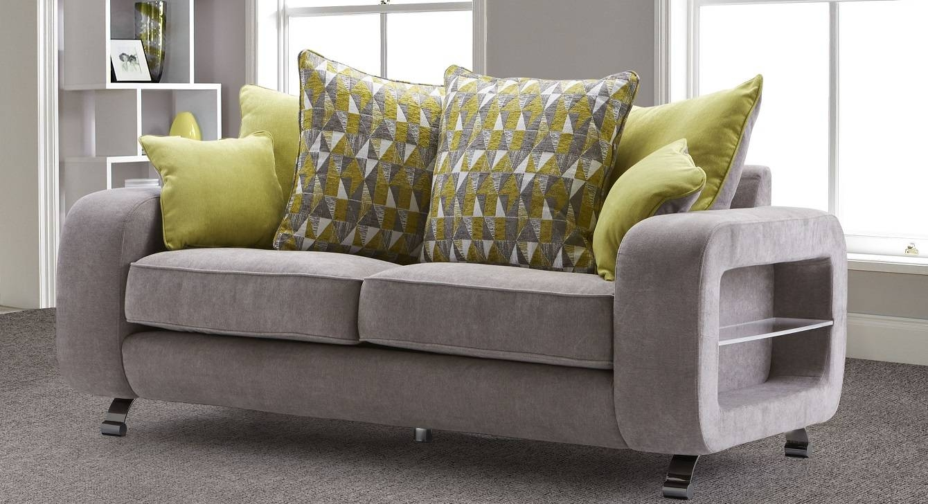 Featured Photo of Emily Sofas