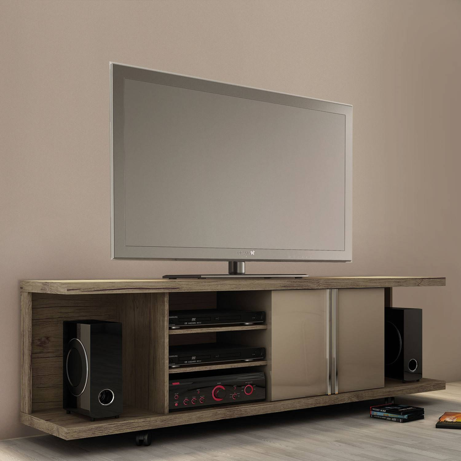 Enchanting Fancy Tv Stands Furniture Pics Decoration Ideas with Fancy Tv Stands (Image 3 of 15)