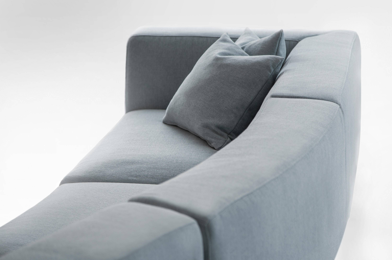 Endless Modular Sofa - Lounge Sofas From Bensen | Architonic in Bensen Sofas (Image 11 of 15)