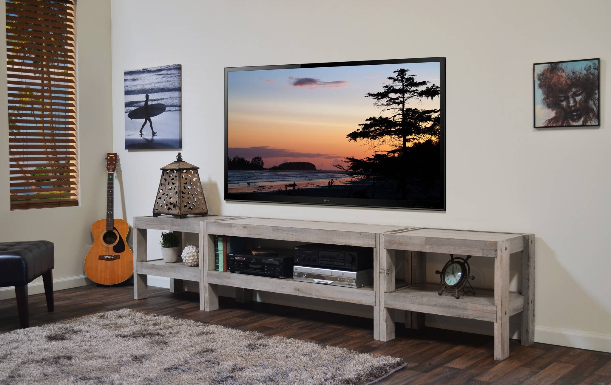 Entertainment Center Tv Stand | Home Design Ideas inside Entertainment Center Tv Stands (Image 2 of 15)