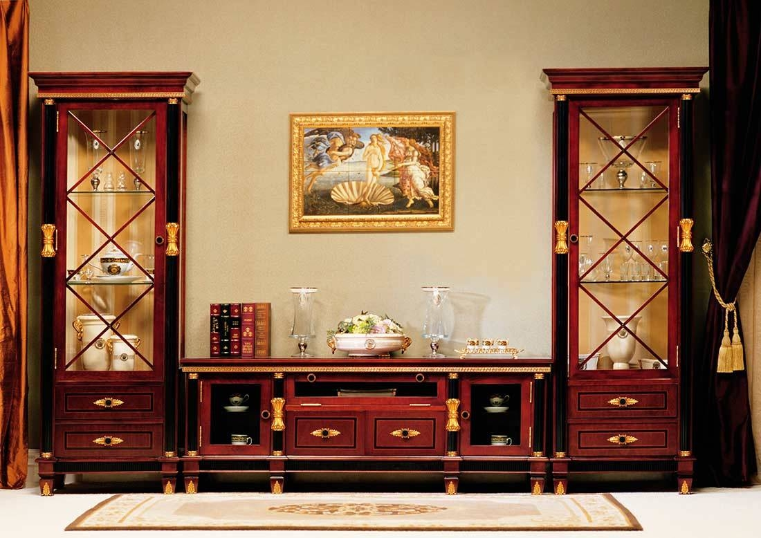 Entertainment Collection Cleo Tv Stand   Tv Stands With Regard To Luxury Tv Stands (View 4 of 15)