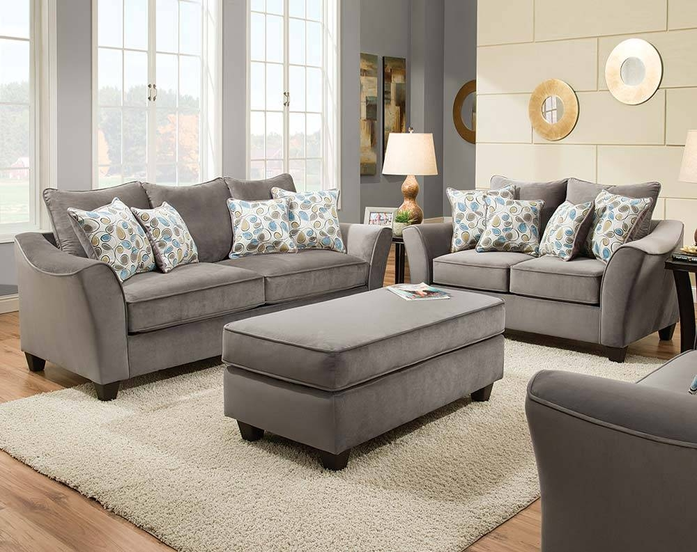 Featured Photo of Gray Sofas