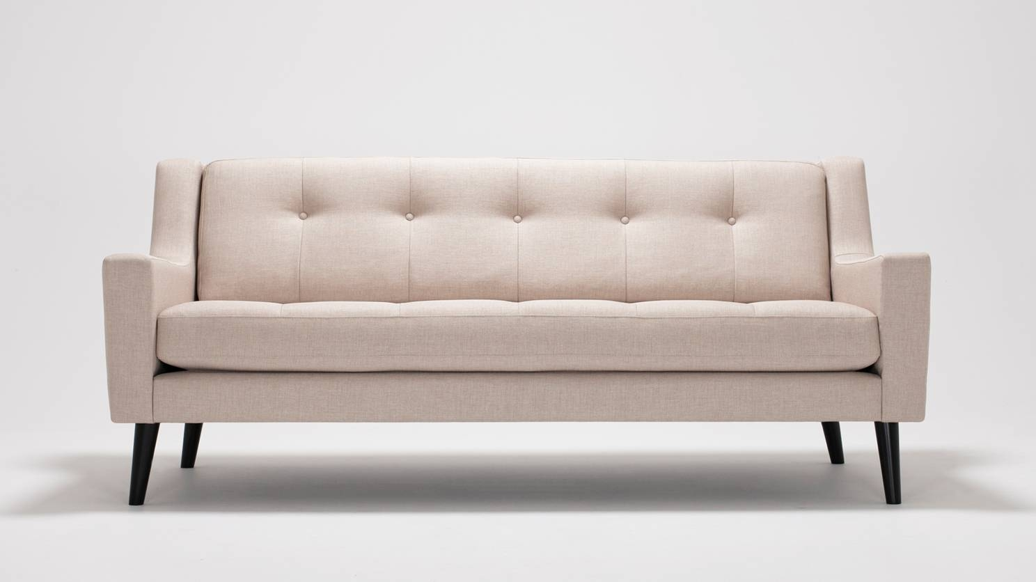 Eq3 | Living > Seating > Sofas within Sofas (Image 5 of 15)