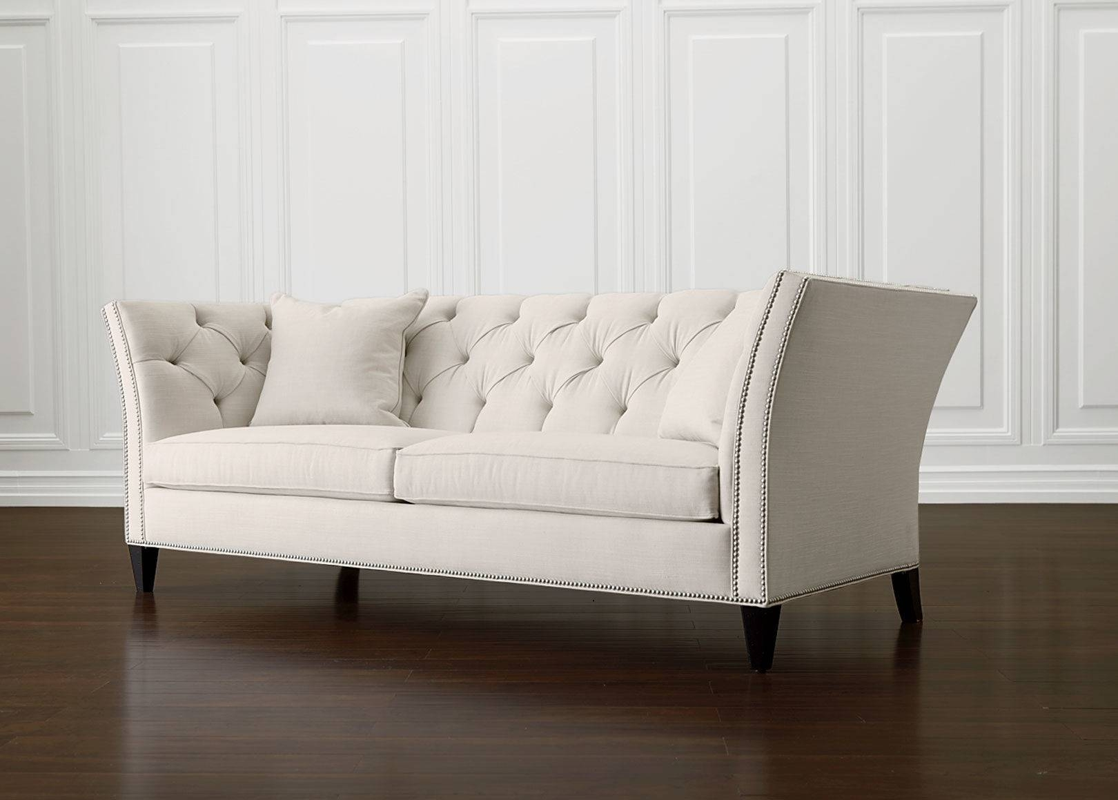 Featured Photo of Allen White Sofas