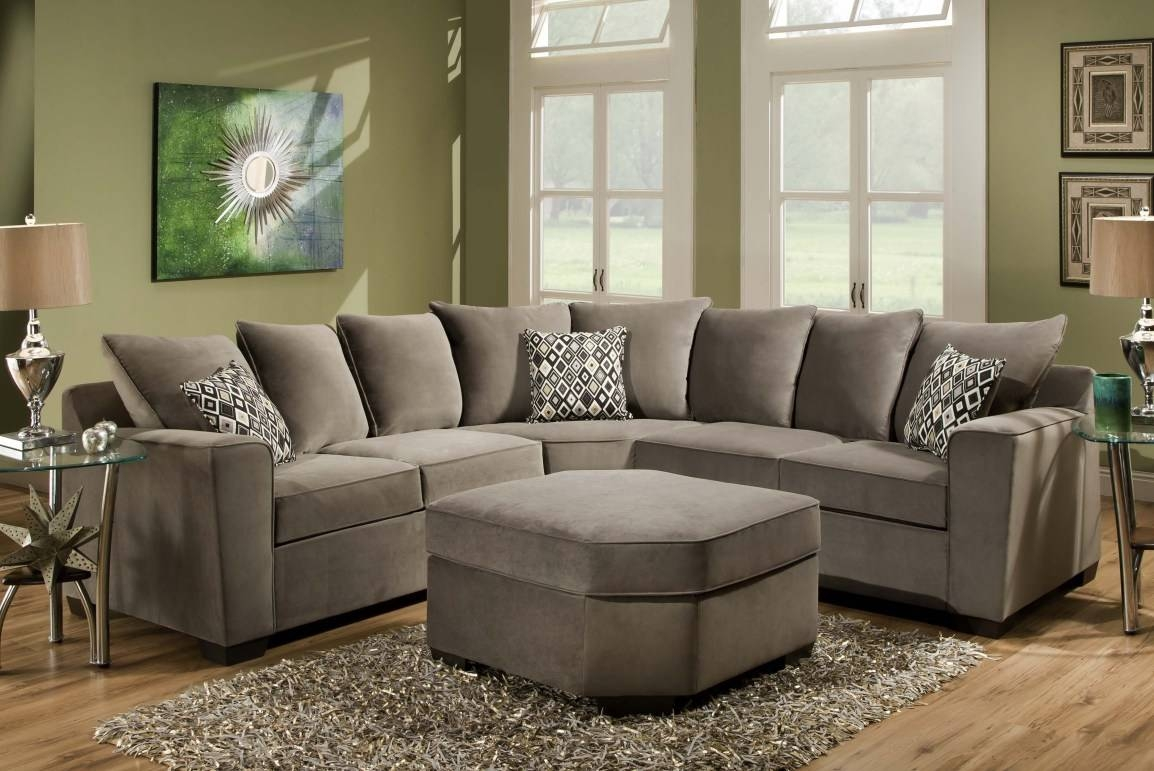 Excellent Art Modular Entertainment Sofa Bright Small Sofa Malta intended for Lazy Boy Manhattan Sofas (Image 2 of 15)