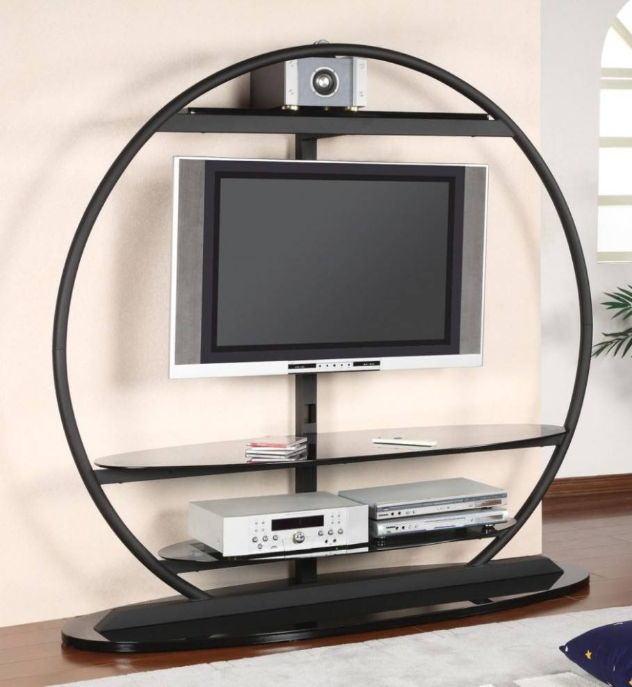 Excellent Unusual Tv Stands 59 For Online Design Interior With within Unusual Tv Stands (Image 5 of 15)