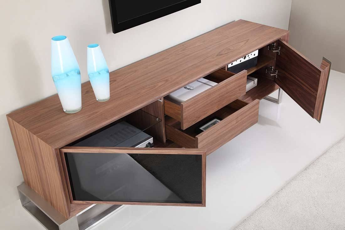Extra Long Modern Tv Stand Bm-36 | Tv Stands intended for Extra Long Tv Stands (Image 5 of 15)