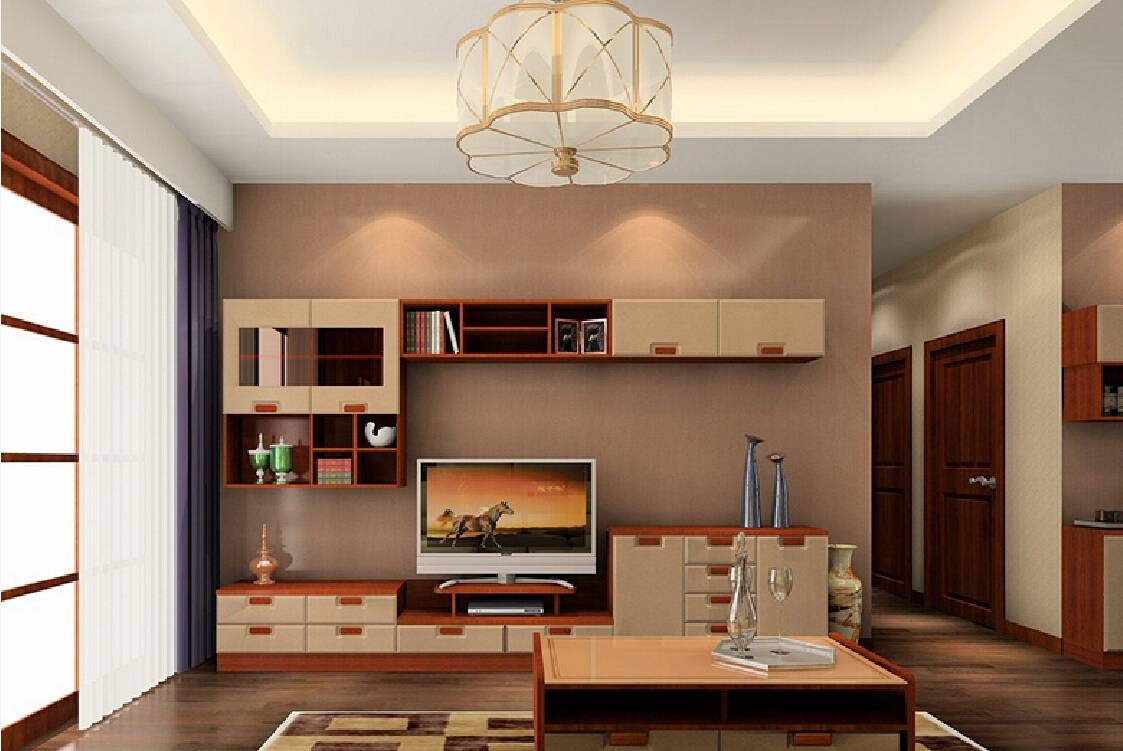 Fabulous Tv Cabinet Designs For Small Living R Showcase Room in Living Room Tv Cabinets (Image 5 of 15)