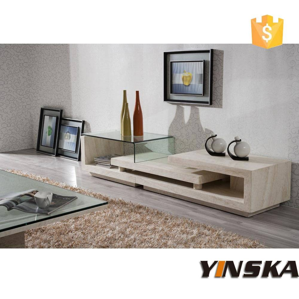 Fancy Design Marble Tv Stand Furniture, Stone Tv Cabinet For intended for Fancy Tv Stands (Image 5 of 15)