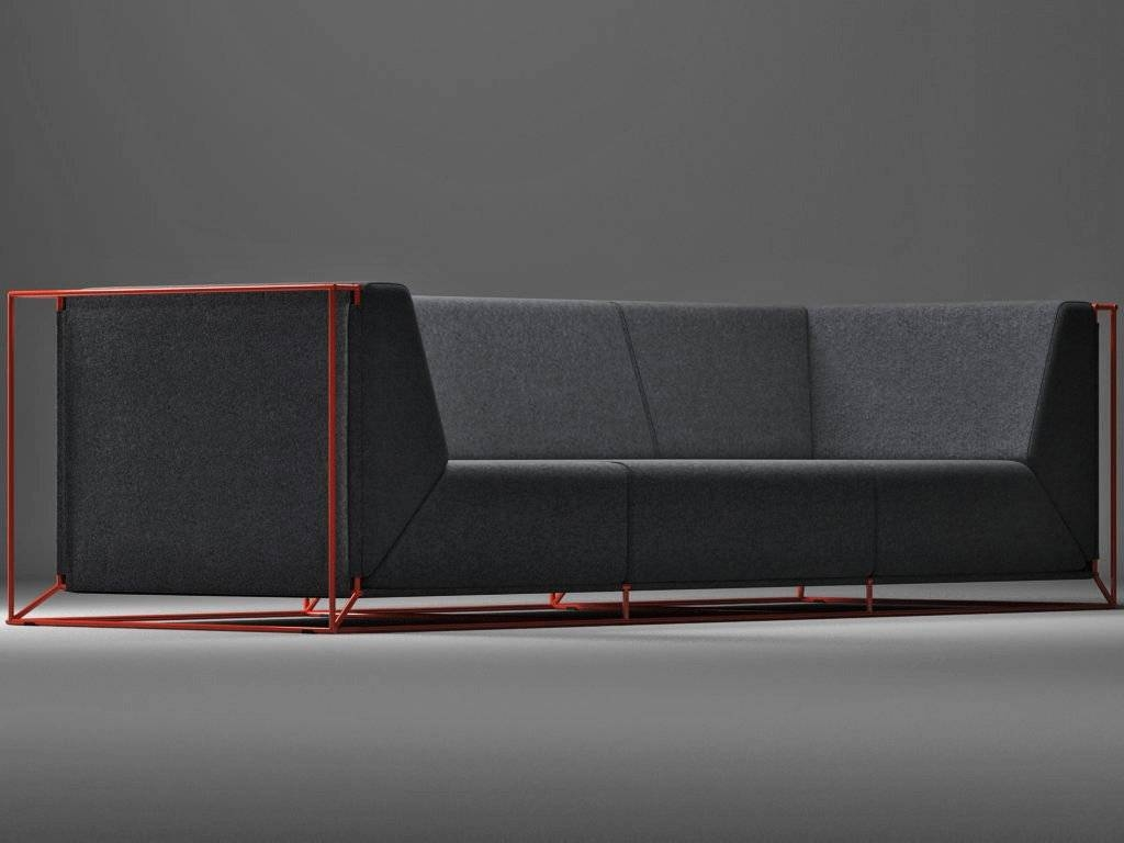 Fancy Floating Sofa 85 Sofas And Couches Ideas With Floating Sofa with Floating Sofas (Image 7 of 15)