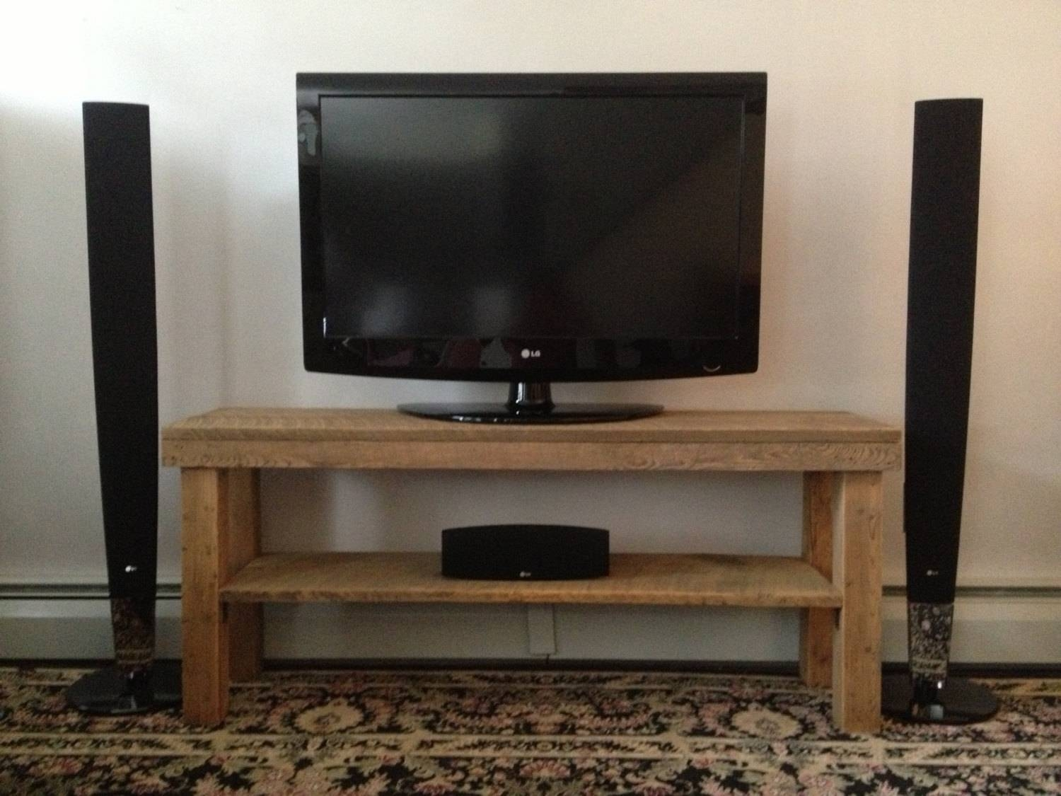 Fancy Wood Tv Stand Design 99 With Additional With Wood Tv Stand intended for Fancy Tv Stands (Image 8 of 15)