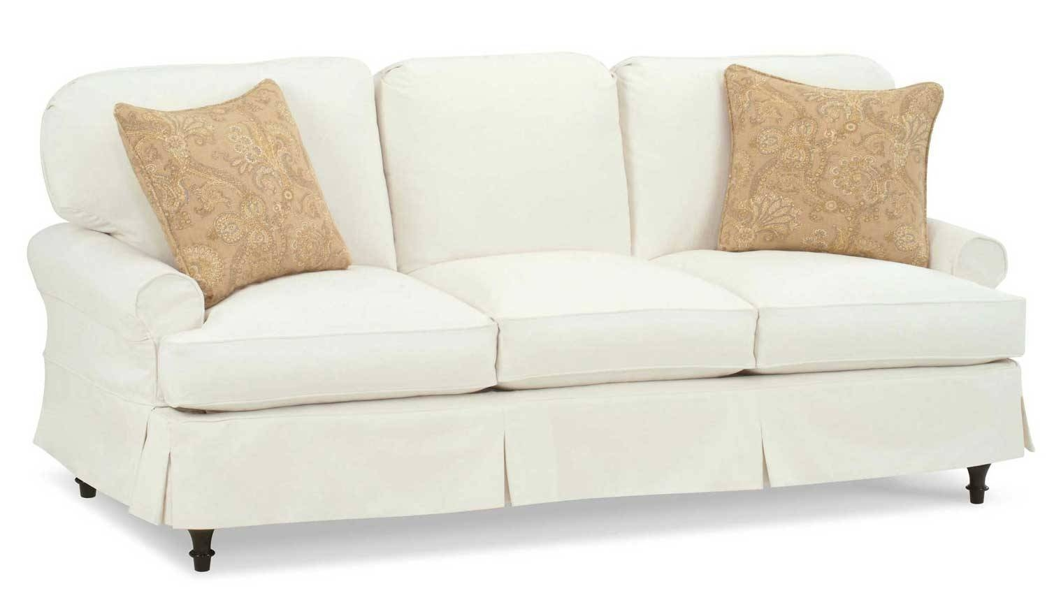 Farmhouse And Country Furniture | Cottage Home® throughout Country Style Sofas (Image 6 of 15)