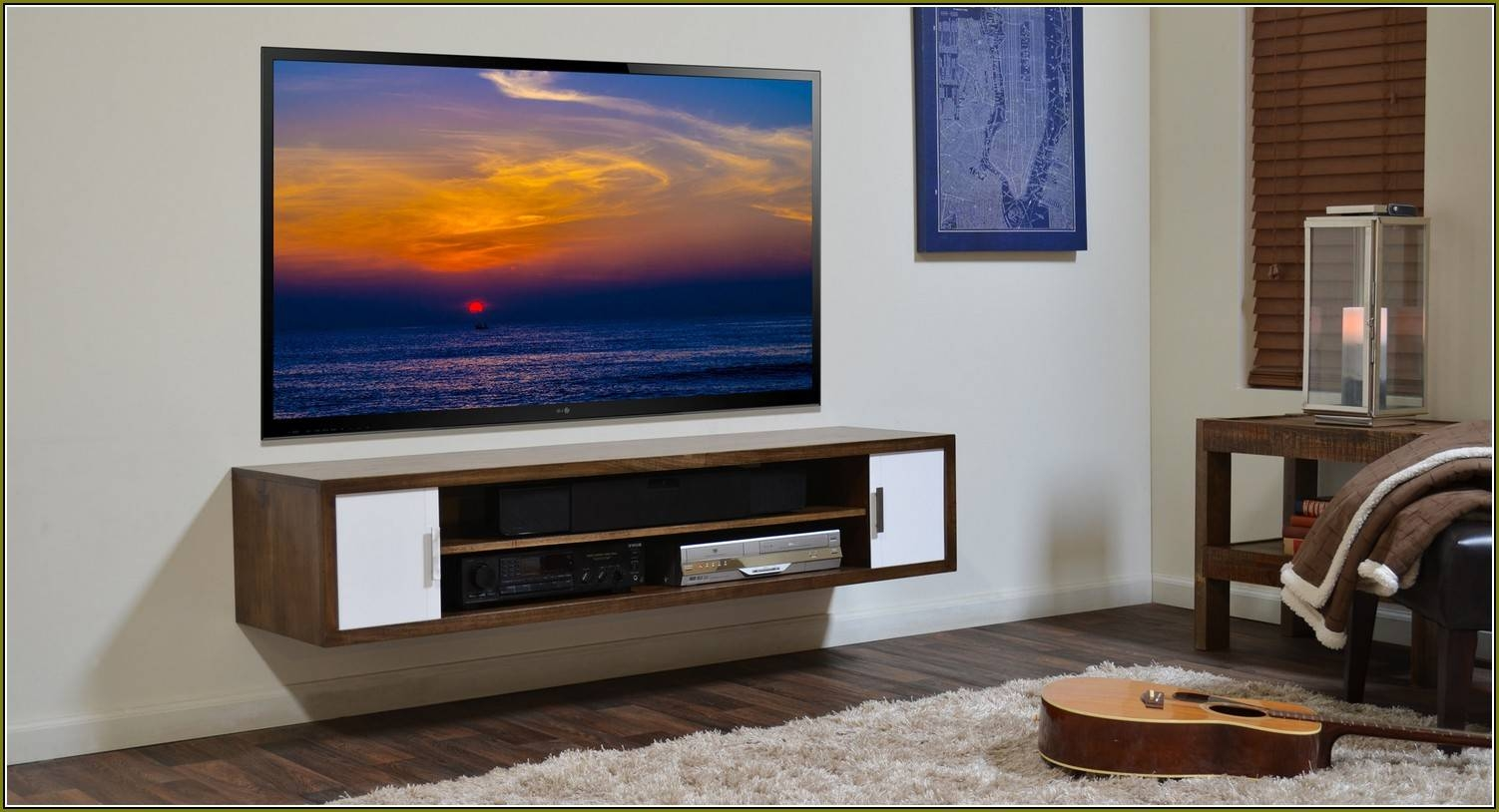 Floating Tv Cabinet Uk | Home Design Ideas For Floating Tv Cabinet (View 5 of 15)