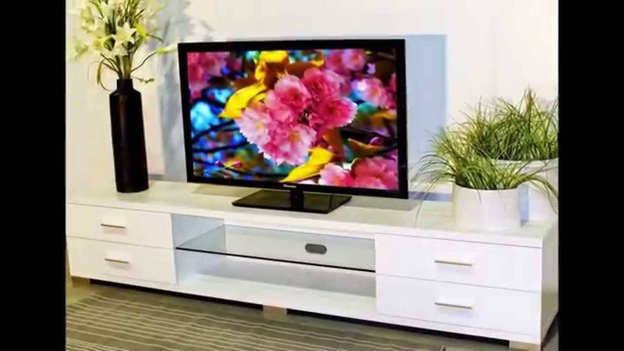 Floating Tv Units, Floating Tv Stands, Entertainment Units - Https regarding Cheap Lowline Tv Units (Image 5 of 15)