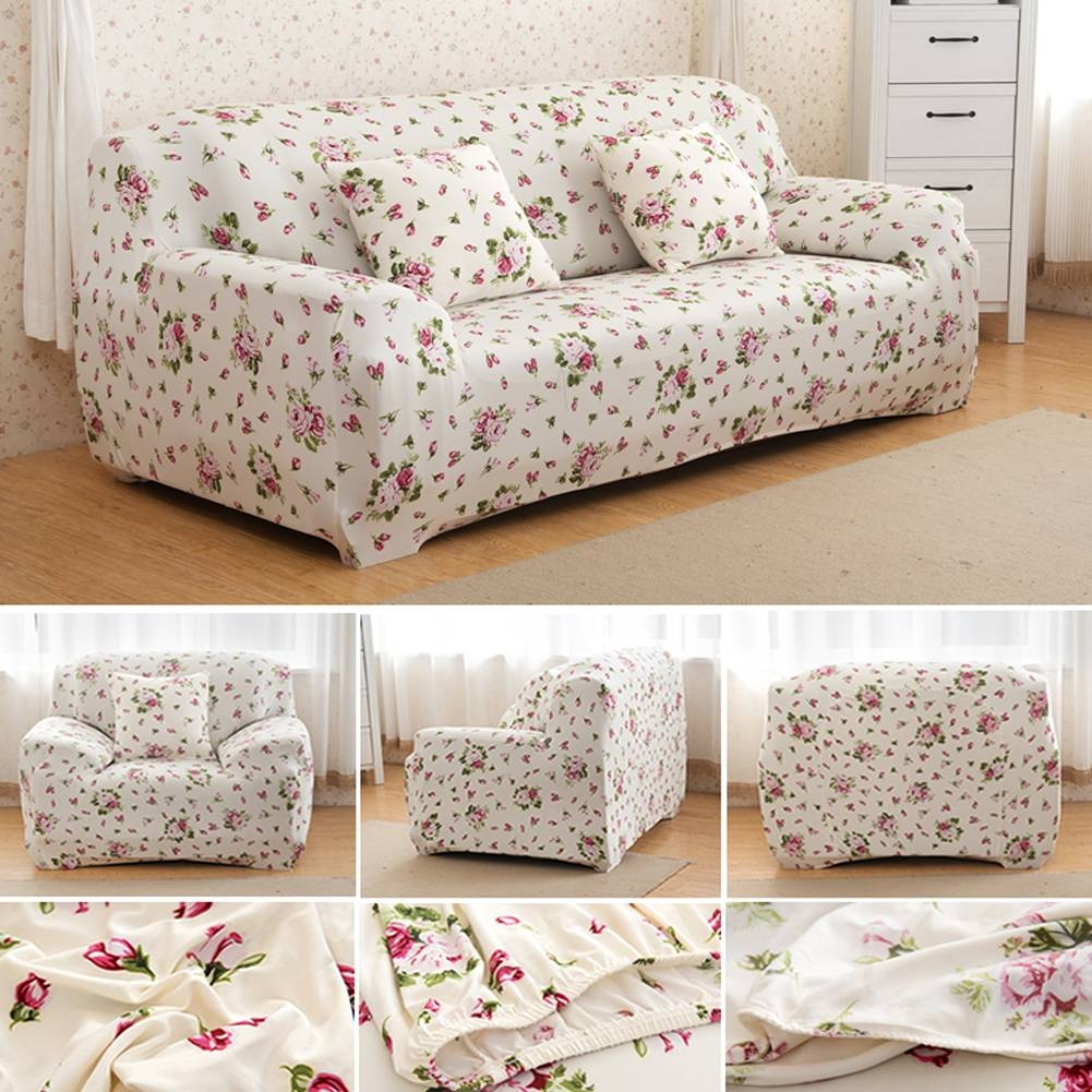Floral Slipcovers Promotion-Shop For Promotional Floral Slipcovers in Floral Slipcovers (Image 5 of 15)