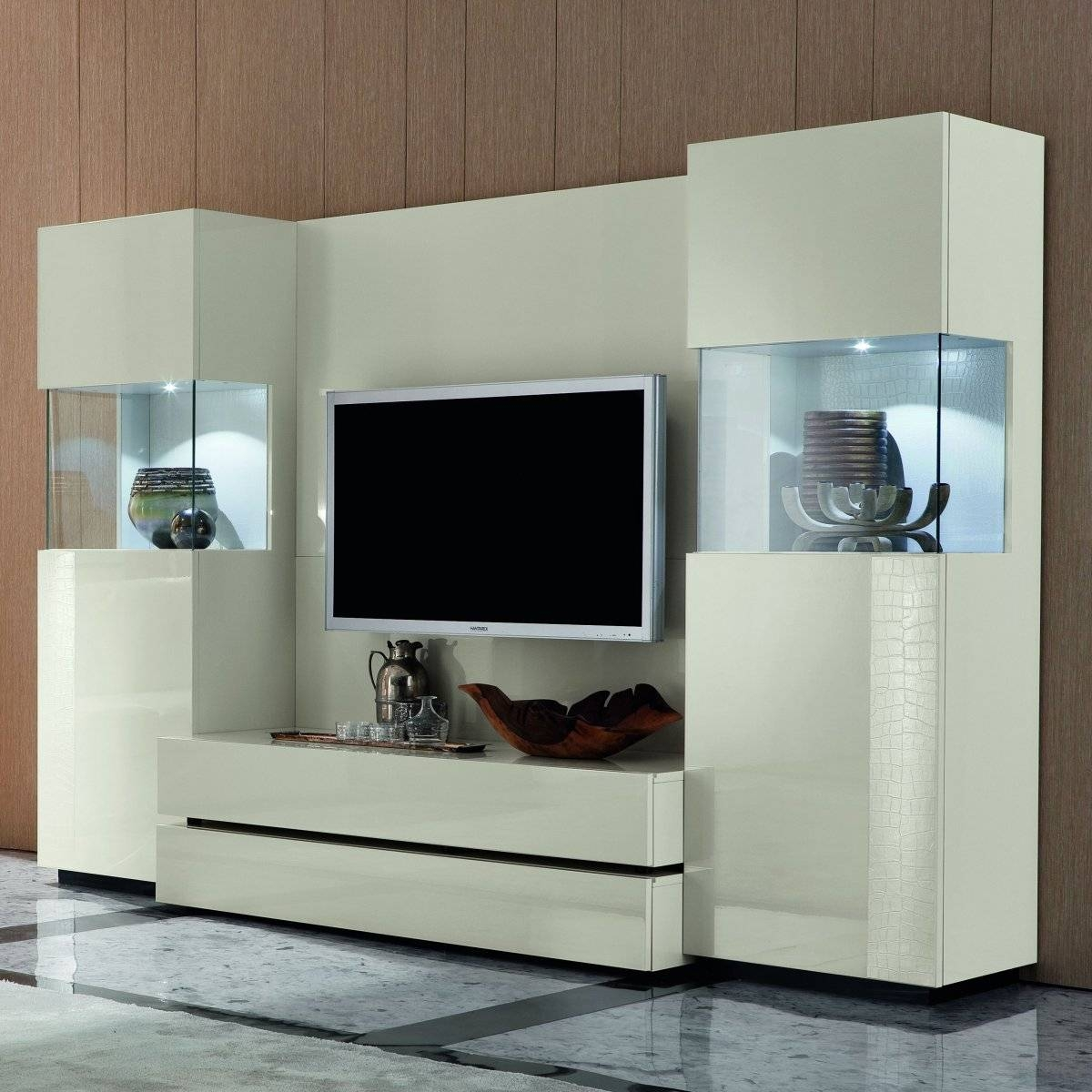 Fresh Austin Modern Tv Stand Cream #16209 within Cream Tv Cabinets (Image 2 of 15)