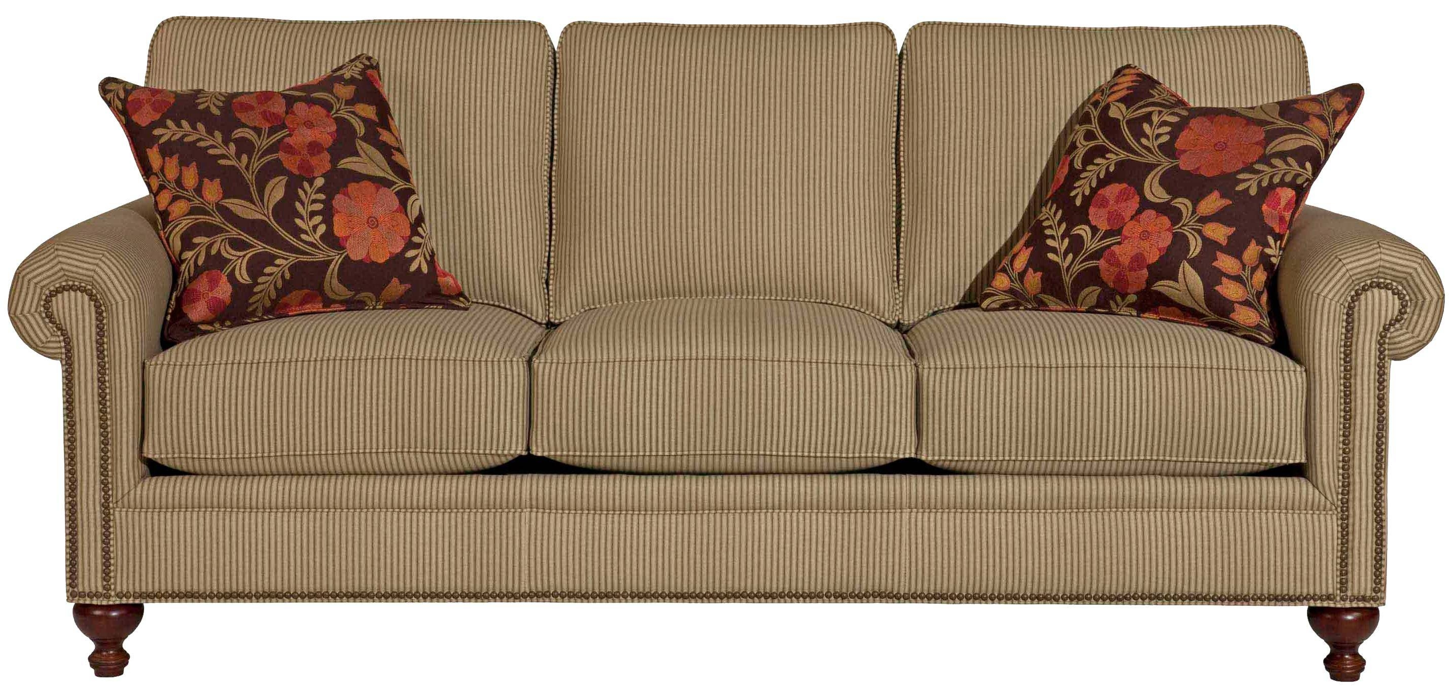 Fresh Best Broyhill Sofa Ava #25913 inside Broyhill Sofas (Image 12 of 15)