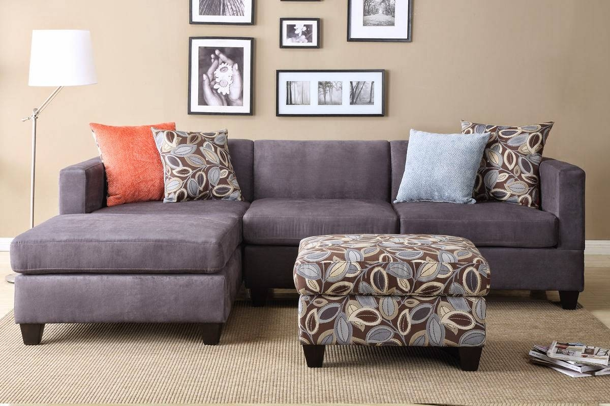 Fresh Small Sectional Sofas For Apartments Designs And Colors for Modern Small Sectional Sofas (Image 5 of 15)