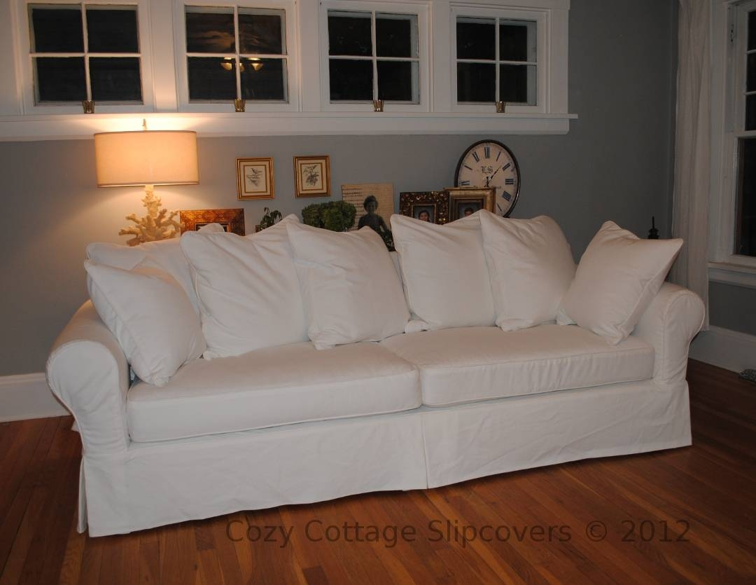 Furniture: Arhaus Furniture Review | Arhaus Sofa | Hadley Sofa intended for Arhaus Slipcovers (Image 4 of 15)