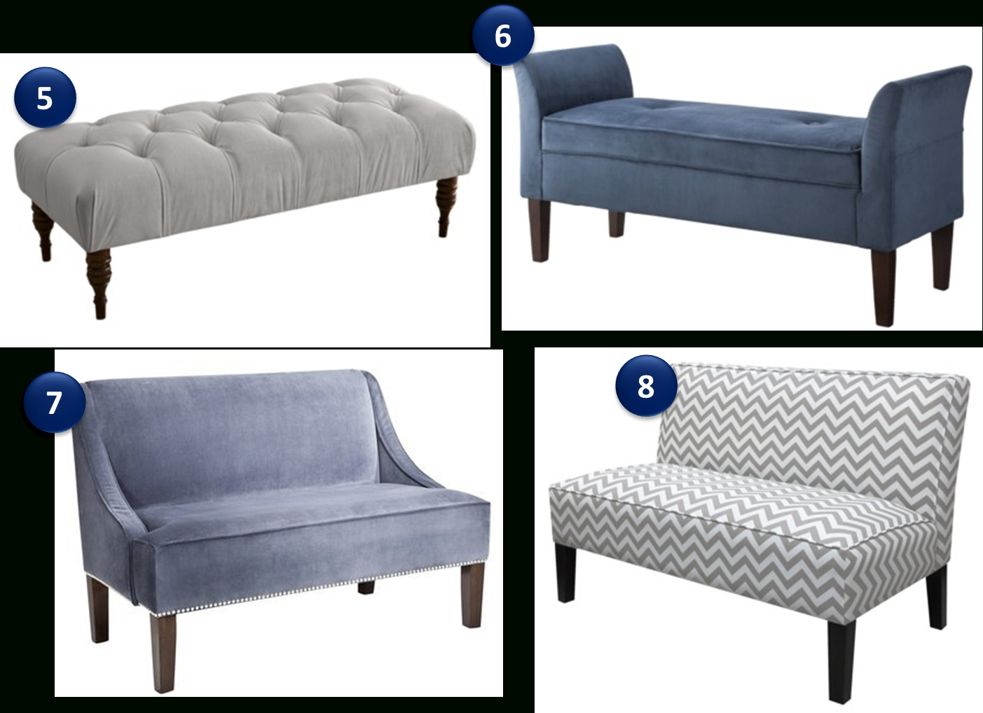 Furniture: Banquettes For Sale | Banquette Bench | Banquette Seating pertaining to Banquette Sofas (Image 13 of 15)