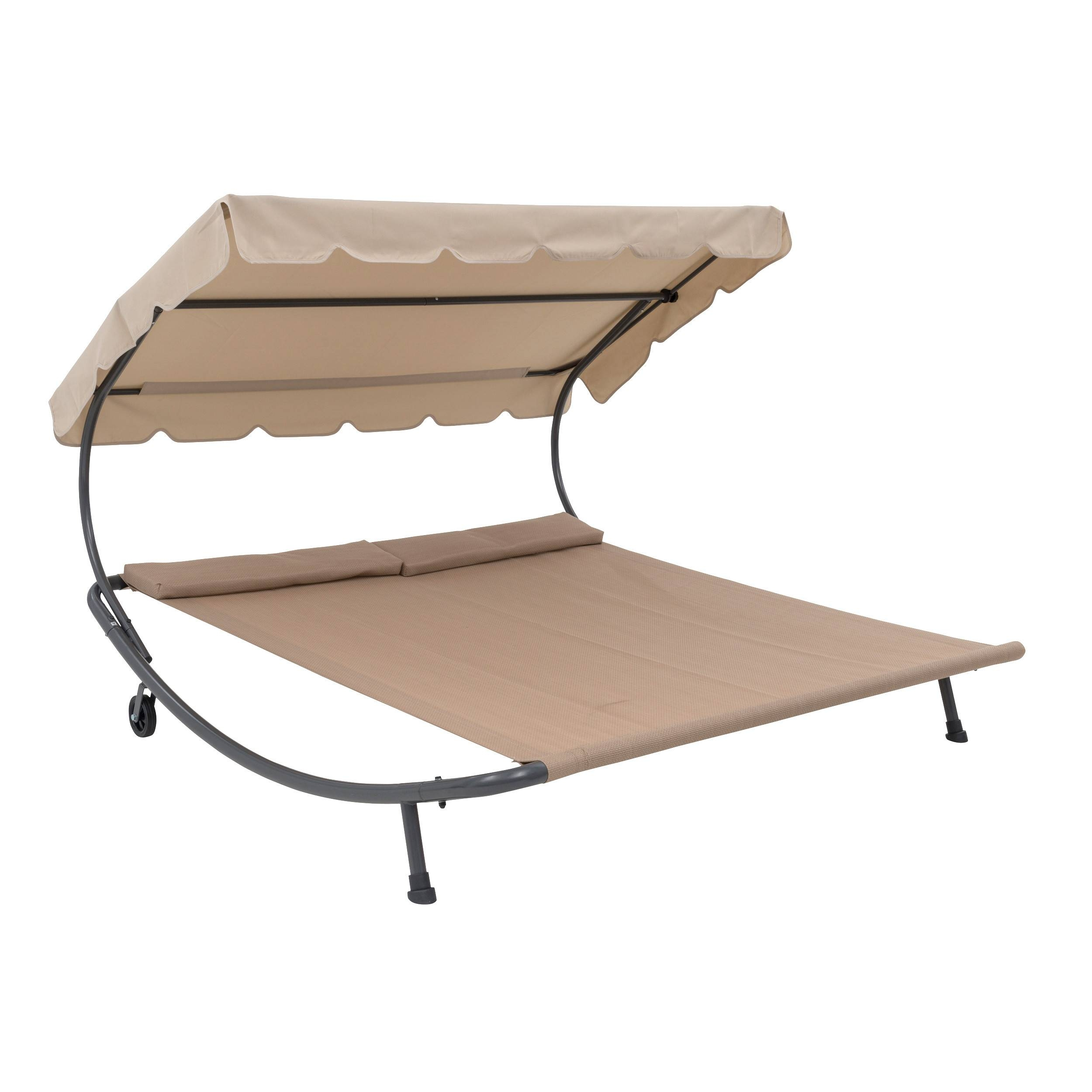 Furniture: Boppy Lounger | Lifestyle Solutions Ravenna Euro with regard to Euro Loungers (Image 4 of 15)