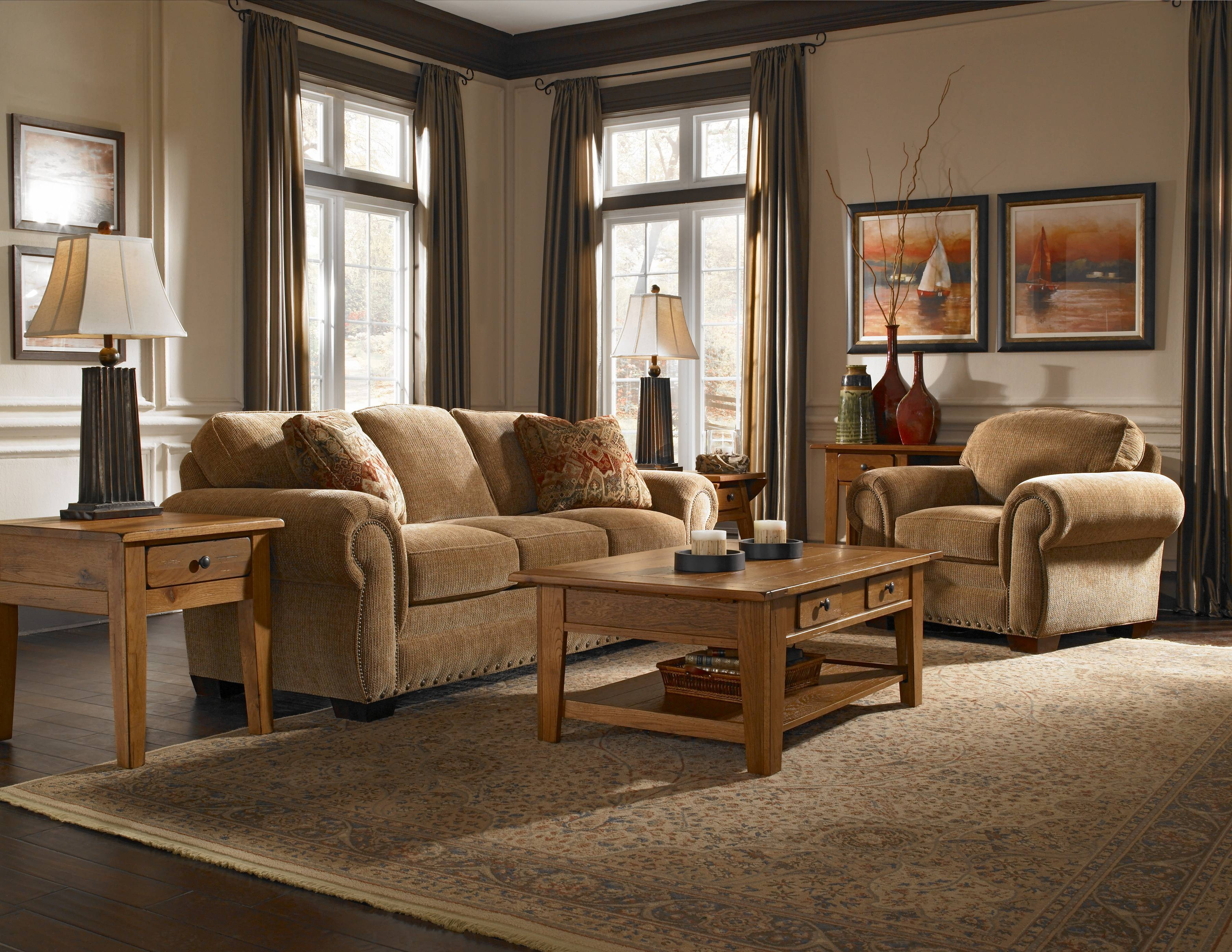 Furniture: Broyhill Furniture Canada | Broyhill Furniture Website with Broyhill Mckinney Sofas (Image 8 of 15)